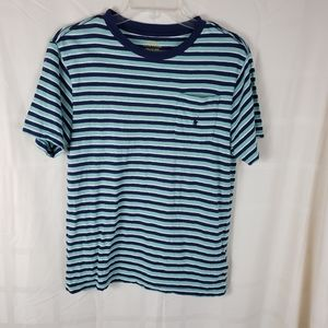 Ralph Lauren boys pocket tee